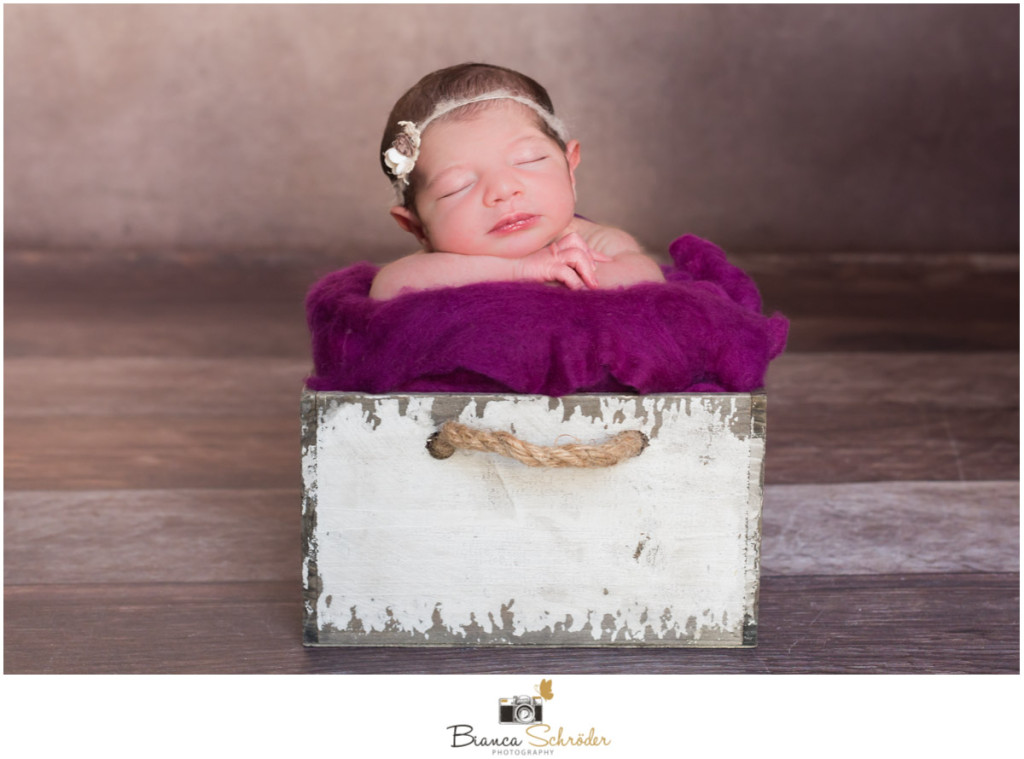 Neugeborenenfotografie Ganderkesee