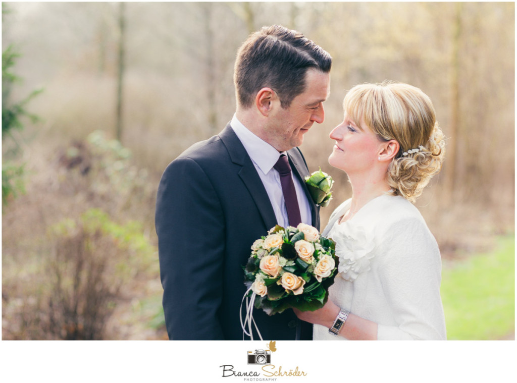 Hochzeit Ganderkesee