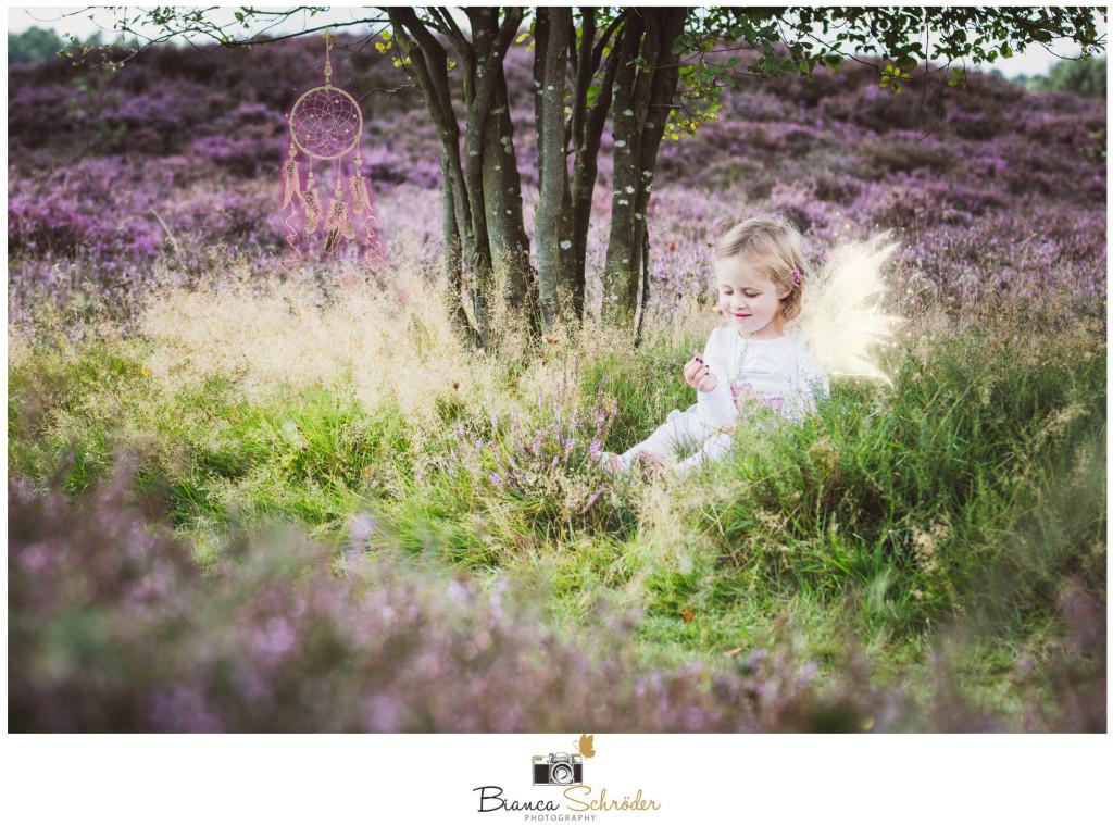Märchenhaftes Fotoshooting Wildeshausen
